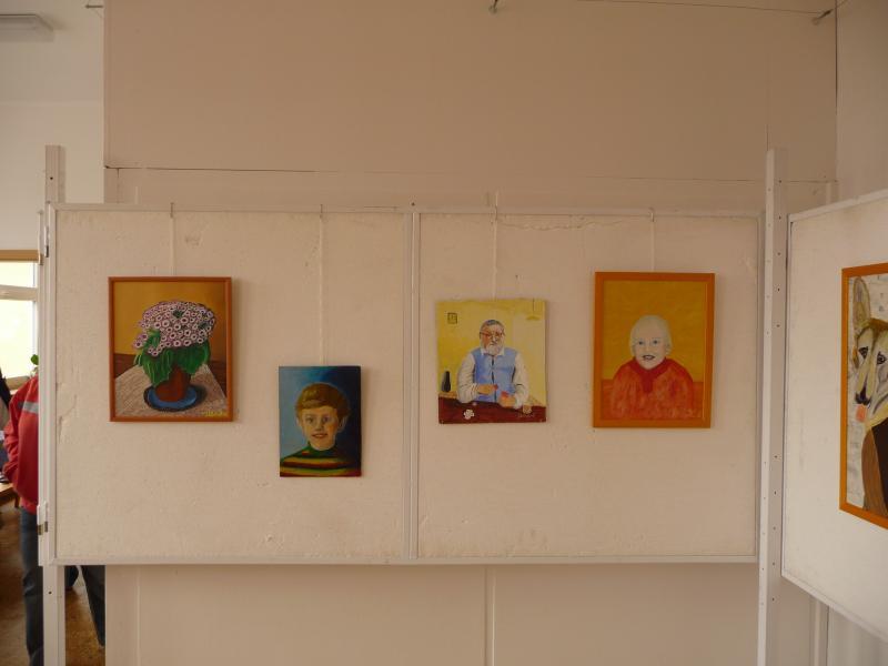 Sentické hody a výstava 21.5.2011